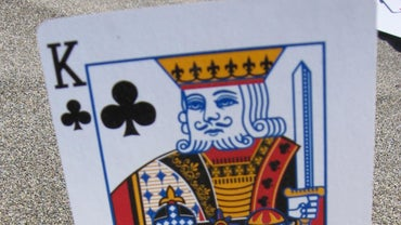How Many Kings Are in a Deck of Cards?