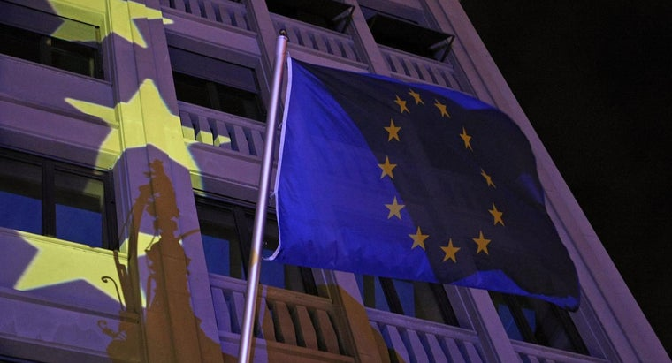 What Are Some of the Disadvantages of the European Union?