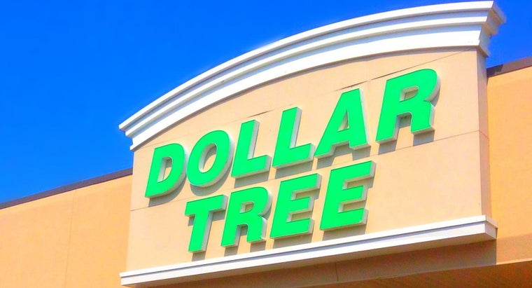 What Are the Store Hours for the Dollar Tree?