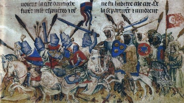 Why Did People Join the Crusades?