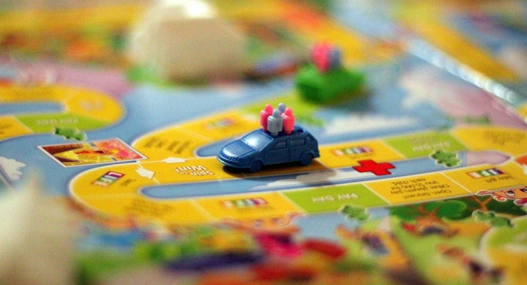 How Much Money Do You Start With in The Game of Life?
