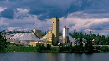 What Natural Resources Are Found in Canada?