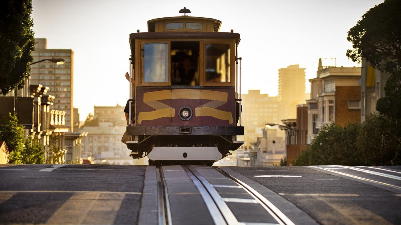 Where Is the Best Place to Live in San Francisco?