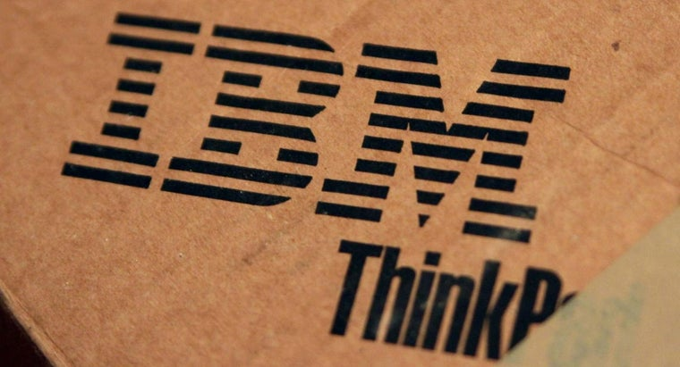 What Are IBM's Vision Statement and Mission Statement?