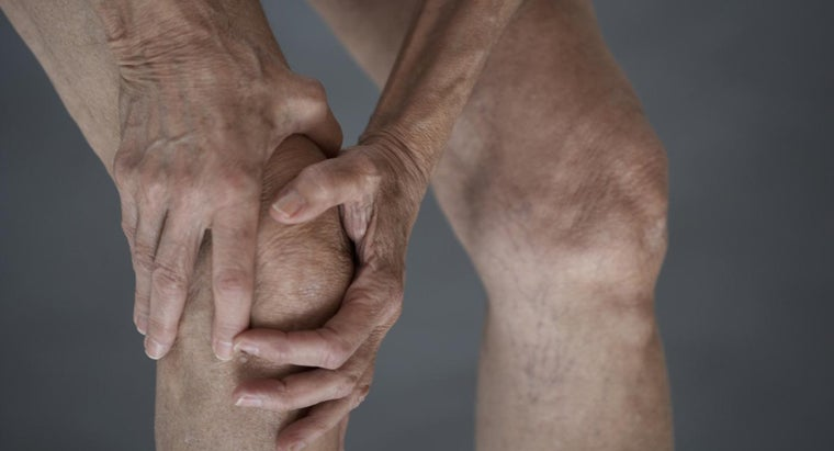 What Are the Common Injuries of a Knee Meniscus?