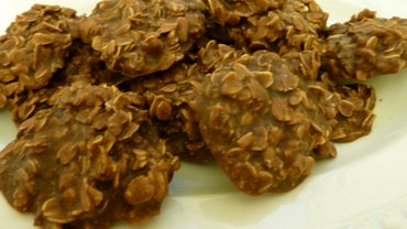 No-Fuss Dessert Recipe: Peanut Butter No-Bake Cookie Recipe