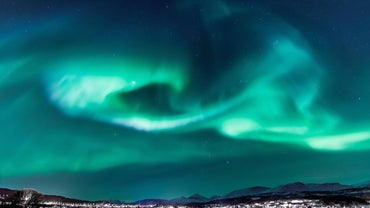 What Are Some Facts About the Aurora Borealis?
