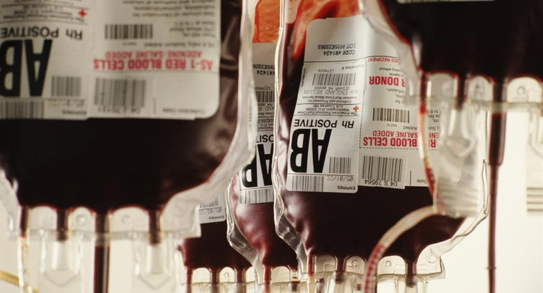 Why Is AB Negative the Rarest Blood Type?