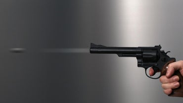What Is the Acceleration of a Bullet?