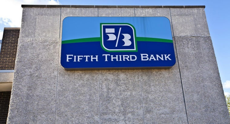 How Do You Access Your Fifth Third Bank Account Online?