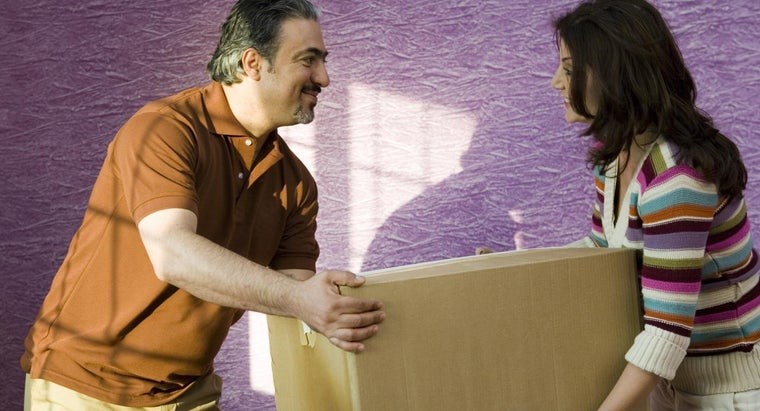 According to Rental Laws, Who Is Considered a Tenant?