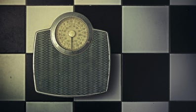 How Accurate Are Bathroom Scales?
