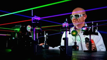 What Does the Acronym LASER Stand For?