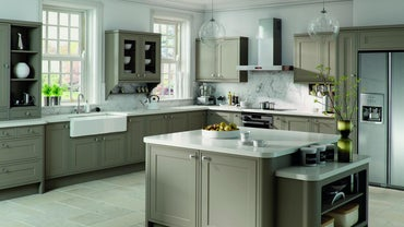 What Are the ADA Kitchen Sink Requirements?