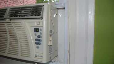 How Do You Add Freon to a Window Air Conditioner?