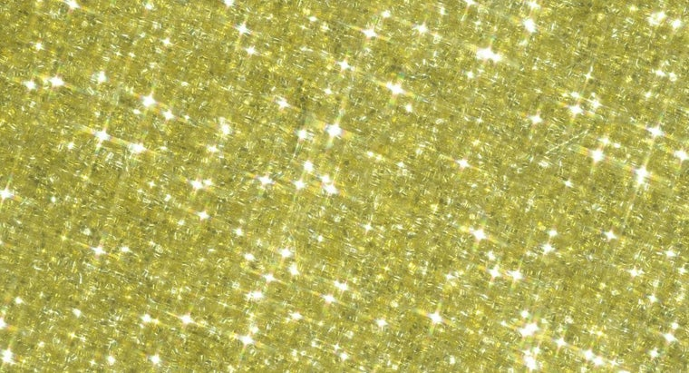 How Do You Add Glitter to Wall Paint?