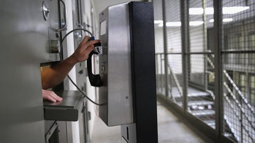 How Do You Add Money to Your Cell Phone to Allow Someone in Jail to Call You?