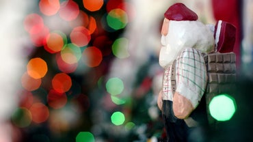 what are some adjectives for christmas - When Was Christmas Declared A National Holiday