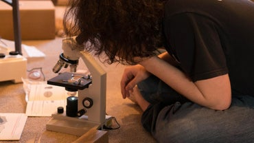 What Are Some Advantages and Disadvantages of Microscopes?