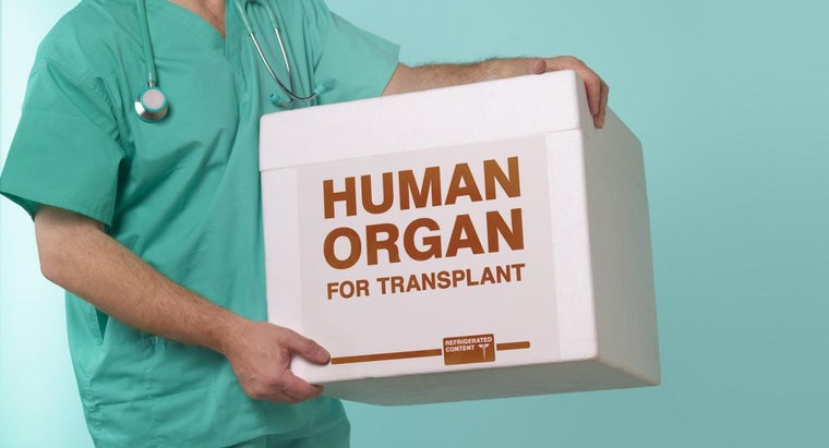What Are the Advantages and Disadvantages of Organ Transplants?