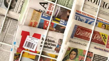 What Are the Advantages and Disadvantages of Print Media?