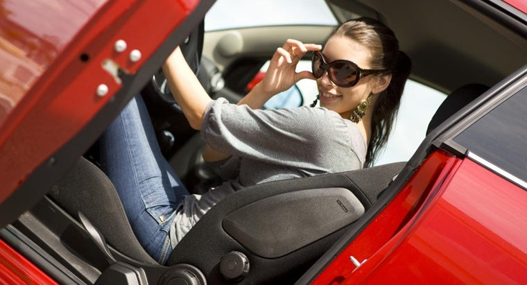 What Are the Advantages of Leasing a Car?