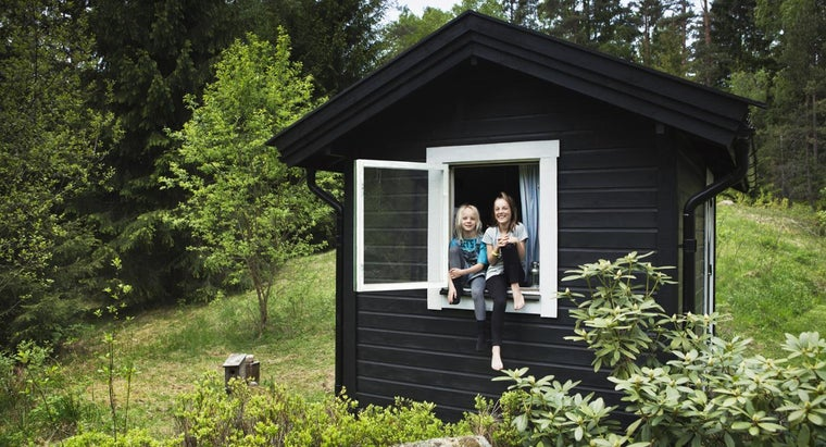 What Are the Advantages of Owning a Tiny House?
