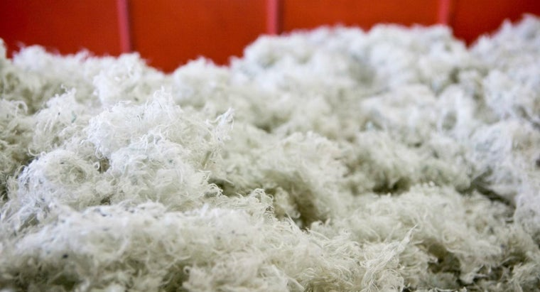 What Are the Advantages of Polyester Fibers?
