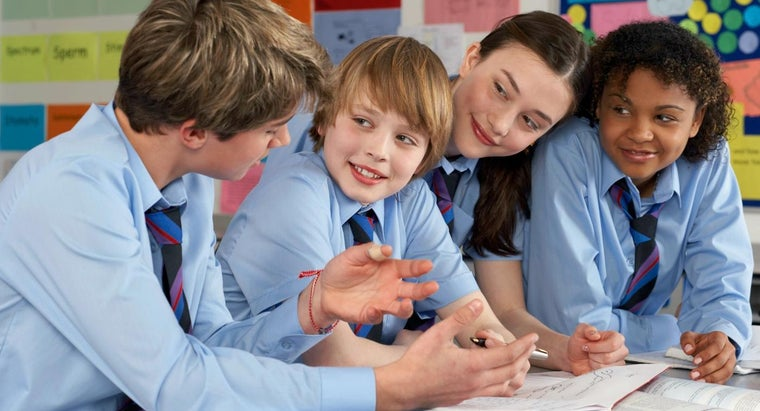 What Are the Advantages of School Uniforms?