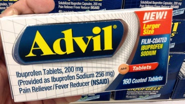 Does Advil Contain Acetaminophen?