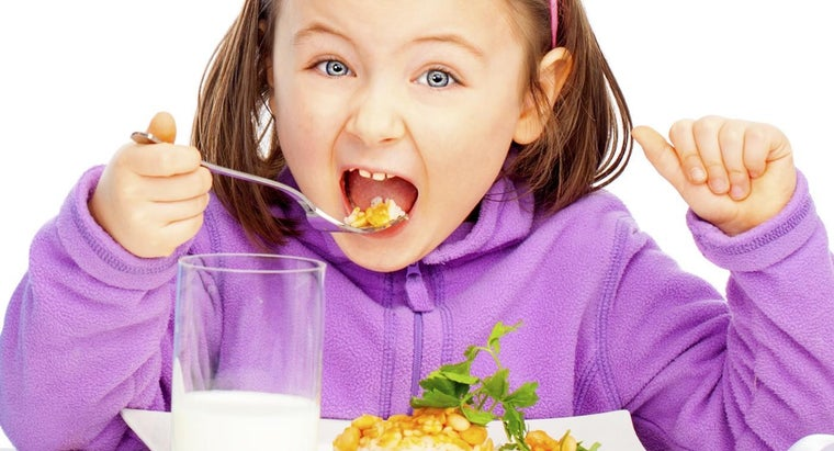Is It Advisable for Children to Eat Gluten-Free Rice?
