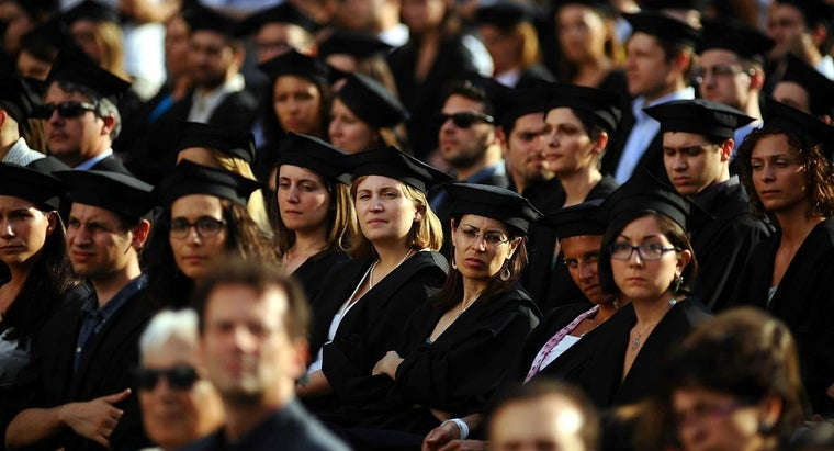 After You Earn Your Master's Degree, How Long Does It Take to Earn a Ph.D?