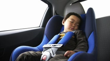 What Age Can a Child Sit Safely in the Front Seat?