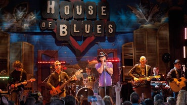 What Is the Age Limit at the House of Blues for Kids?