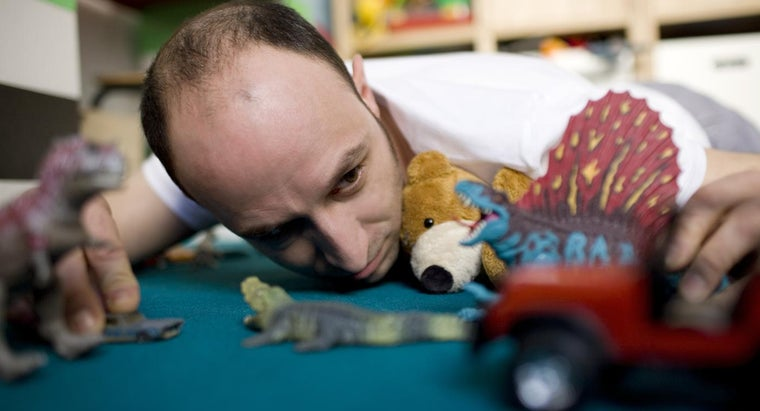 At What Age Should You Stop Playing With Toys?