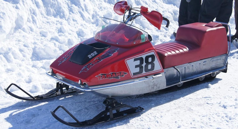 What Agency Handles Snowmobile Registration?