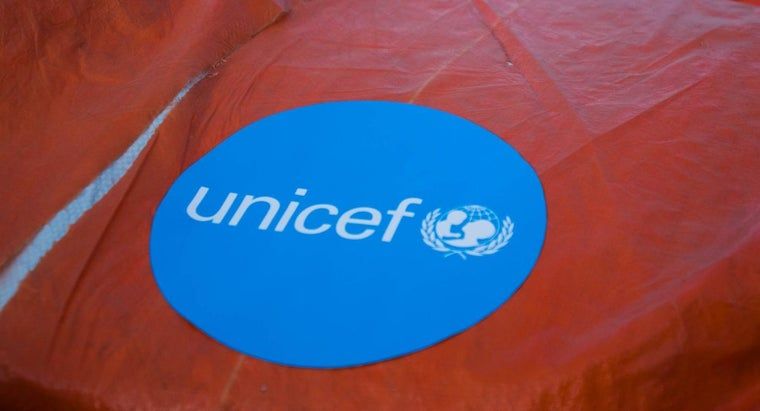 What Are the Aims and Objectives of UNICEF?