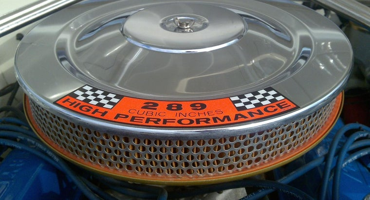 Does an Air Filter Pre-Cleaner Improve Engine Performance?