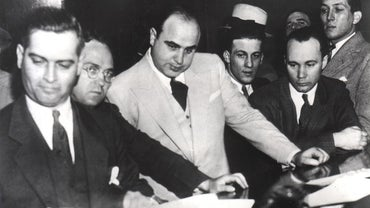 Why Was Al Capone Known As a Modern Day Robin Hood?