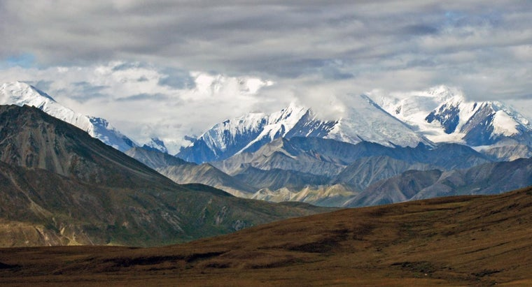 What Is Alaska Famous For?