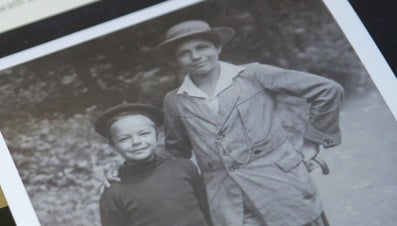 Who Are Albert Einstein's Children?