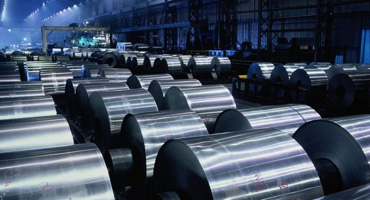 When Was Aluminum at Its Highest Price?