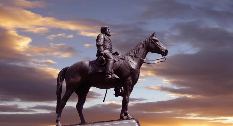 Am I Related to Robert E. Lee?