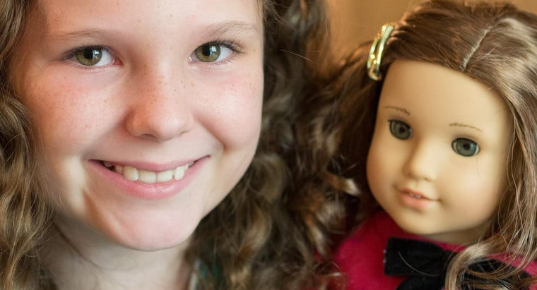 What Are American Girl Dolls?