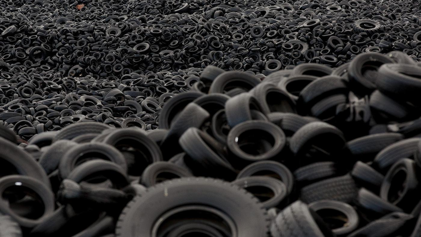 American owned tire companies