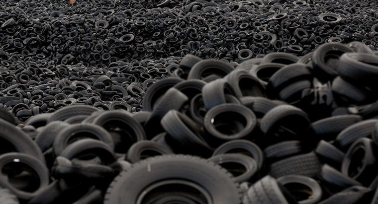 What Are Some American-Owned Tire Companies?