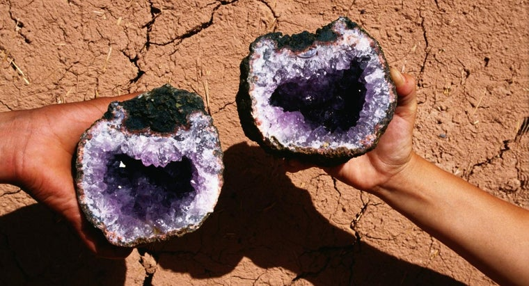 Where Does Amethyst Come From?