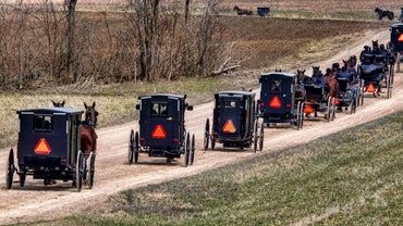 Do the Amish Have Social Security Numbers?