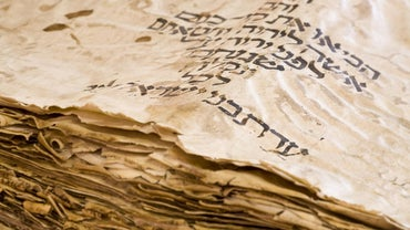 What Was Ancient Hebrew Civilization Like?