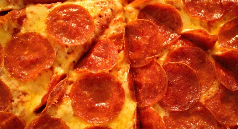 What Animal Does Pepperoni Come From?
